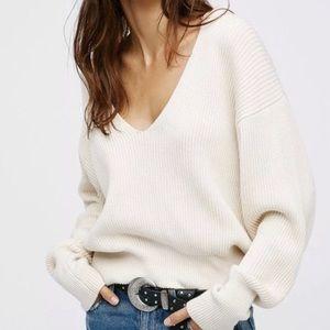 Free People Allure Sweater